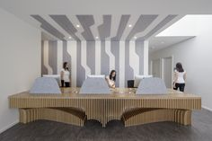 Gallery of Surgeon's Rooms / FMD Architects - 2