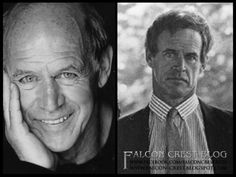 Falcon Crest Blog http://falcon-crest.blogspot.de/2015/04/geoffrey-lewis-dies-at-79.html  Geoffrey Lewis, who played the role of Lucas Crosby in Falcon Crest's seasons 3 and 4 died Tuesday in Woodland Hills, Calif. of natural causes, according to a family friend. He was 79. The character actor was the father of actress Juliette Lewis.  Lewis starred in Eastwood's High Plains Drifter,Thunderbolt and Lightfoot, as Orville Boggs in Every Which Way But Loose and Any Which Way You Can as well as…