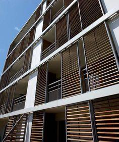 06 solar shading facades pinterest solar. Black Bedroom Furniture Sets. Home Design Ideas