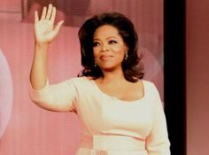 Oprah Winfrey: b. One of the richest and most influential women in the United States is the American television personality, actress, and entrepreneur Oprah Winfrey. Her syndicated daily talk show was among the most popular of the genre. Celebrity Gossip, Celebrity Crush, Cloris Leachman, From Rags To Riches, Oprah Winfrey Show, Miss America, Beauty Pageant, Women In History, Celebs