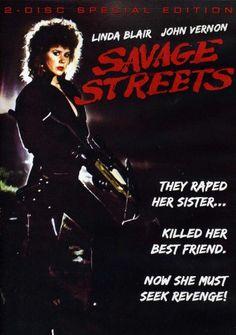 Savage Streets (2 disc remastered edition) Scorpion http://www.amazon.com/dp/B0089AJDNS/ref=cm_sw_r_pi_dp_o91Jvb0S2J7P9