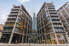 Five-bedroom apartment, One Hyde Park, Knightsbridge, £64,999,950...