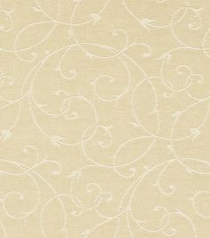 Upholstery Fabric-Crestmont Madison-LinenUpholstery Fabric-Crestmont Madison-Linen,