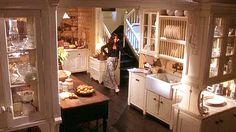 Kitchen, Practical Magic