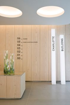Products by Dinesen Floor Signage, Directional Signage, Office Signage, Retail Signage, Wayfinding Signage, Signage Design, Ikea, Cladding Design, Corporate Interiors