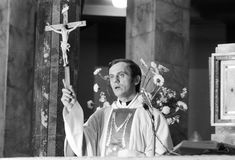 Thirty-five years after his murder, mystery still shrouds the death of Popiełuszko – The First News Thorn In The Flesh, Overcome Evil With Good, Historical Association, Christian Love, I Really Love You, 35th Anniversary, Catholic Saints, Love And Respect