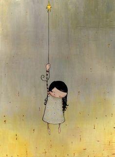 Catch A Falling Star : )