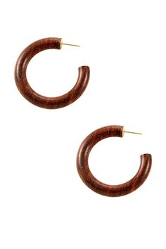 super versatile wooden hoops