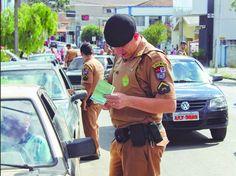 Dirigir sem CNH é a principal causa de multas na região +http://brml.co/1yxV4H0