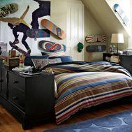 Boys Bedroom Furniture Sets | PBteen