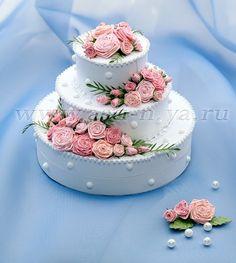 Подарочный торт-коробочка. Мастер-класс. Обсуждение на LiveInternet - Российский Сервис Онлайн-Дневников