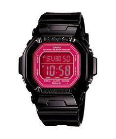RELOJ CASIO BABY-G ESTANDAR DIGITAL