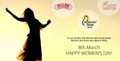 HAPPY INTERNATIONAL WOMEN'S DAY !! #womensday #InternationalWomensDay 