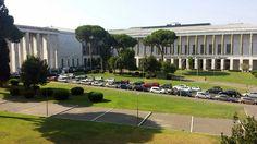 Museo delle Civiltà Roma