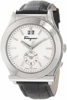 Salvatore Ferragamo Men's F62LDT9902 S00...