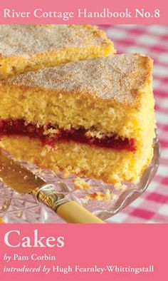 cakes more cakes pam cottage handbook cakes river corbin pam cakes ...