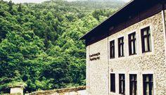 Çamlihemsin Tasmektep Hotel http://www.camlihemsintasmektep.com