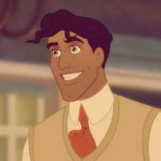 Disney Prince Article: Disney´s Most Handsome Princes List Disney Icons, Disney Films, Disney Cartoons, Disney Characters, Disney Men, Disney Couples, Flynn Rider, Tiana And Naveen, Disneyland Rides