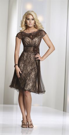 Social Occasions 113854 Dress