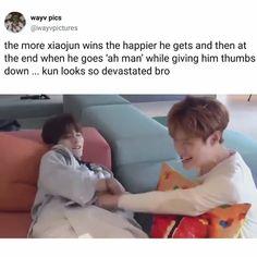 Funny Kpop Memes, Funny Tweets, Lucas Nct, Nct Dream Renjun, Nct Group, Nct Life, Rap Lines, Cute Gif, Kpop Groups