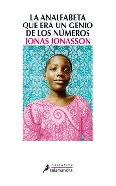 La analfabeta que era un genio de los números - Jonas Jonasson [Español][MP3]