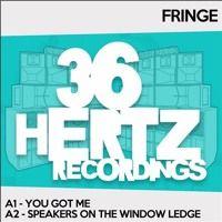 OUT NOW! Fringe – Speakers On The Window Ledge – 36 Hertz Recordings (36HTZ069) *CLIP* by Fringe on SoundCloud