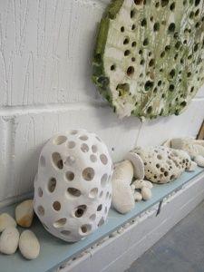 Slovakian Artist, Silvia Krupinska- organic sculpture Teaching Art, Teaching Ideas, Organic Sculpture, Contemporary Sculpture, Artist, Blog, Inspiration, Biblical Inspiration, Artists