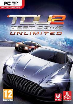 TEST DRIVE UNLIMITED 2 PC RACING GAME FREE DOWNLOAD