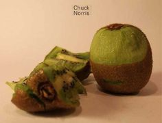 Surprisingly Secret Identities of Kiwi Fruits