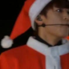 #SHINee  。・:*:・゚Merry Christmas♪