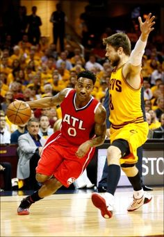 47 Best Jeff Teague ❤ images  7b47ac3d5