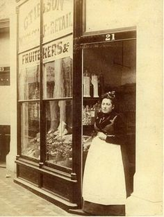 Gertrude Ah Tie outside her husband George's fruit and vegetable shop in the Bendigo Arcade,Victoria in 🌹 Melbourne Suburbs, Vegetable Shop, Broken Promises, Victoria Australia, Amazing Pictures, Melbourne Australia, Old Photos, Arcade, Abandoned