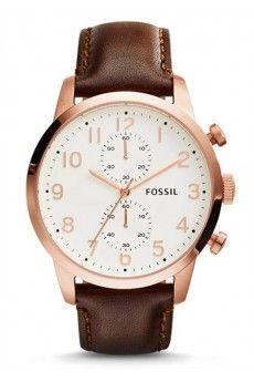 Fossil Saat - FS4987 Erkek Kol Saati