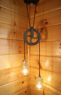 Uses for Old Glass Insulators | Add it to your favorites to revisit it later.