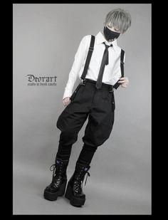 Japan Fashion, Kawaii Fashion, Lolita Fashion, Cute Fashion, Gothic Fashion, Fashion Outfits, Mode Punk, Pose Reference Photo, Estilo Anime