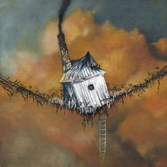 art blog - Esao Andrews - empty kingdom