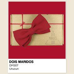 #GravataBorboleta #Casamento #Pajens #Bowtie #DoisMaridos #Urucun #Vermelho #Red