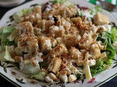 Fashion and Lifestyle Pasta Salad, Potato Salad, Sierra, Cooking, Ethnic Recipes, Lifestyle, Food, Fashion, Caesar Salad