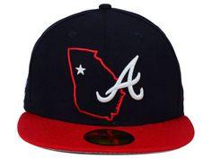 Atlanta Braves MLB States