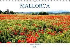 MALLORCA Mensch und Natur - CALVENDO