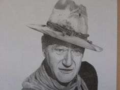 John Wayne The Duke an American Screen ICON Limited by parkie2, $17.95