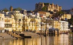 Places that will Leave you Breathless: UDAIPUR, RAJASTHAN, India