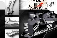 ISSUU - 2007 Undergraduate architecture portfolio by Alex Hogrefe