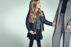 Who's the boss? The looks you'll want to copy (and actually can do it!) Discover the new Mine-Me collection from MANGO Kids: http://mng.us/1KHqvxH