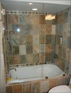 A generous soaking tub and shower are guaranteed to please any guests of the third,