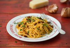 Aglio Olio, Torte Cake, Italy Food, Jamie Oliver, Quiche, Spaghetti, Food Porn, Food And Drink, Pizza