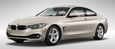 2015 BMW 428i Coupe Convertible.  Love it!  May 16, 2015