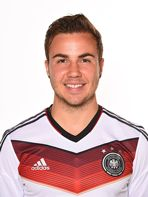 GÖTZE's goal wins the 2014 FIFA World Cup for GERMANY  1 - 0  ARGENTINA (Full-Time, Extra Time)