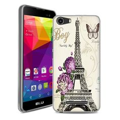 Amazon.com: Blu Advance 5.0 Case, Blu Advance 5.0 Smart Phone Photo Pattern Protective Case (Dream): Cell Phones & Accessories