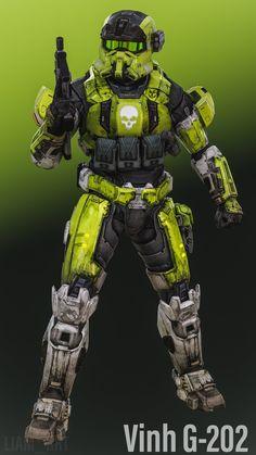 Armor Concept, Concept Art, Halo Armor, Halo Spartan, Halo Game, Halo 2, Sci Fi Armor, Skyrim, Lego Star Wars